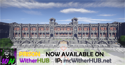 WitherHUB 2.5 Prison